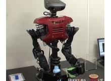 越来越智能,日本机器人拥有可学习能力