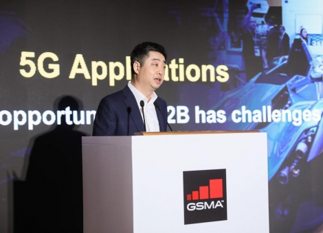 华为副董事长胡厚崑:华为拟下半年发布颠覆性VR终端