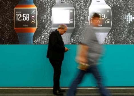 Fitbit穿戴设备实现薄利多销 一季度业绩超预期