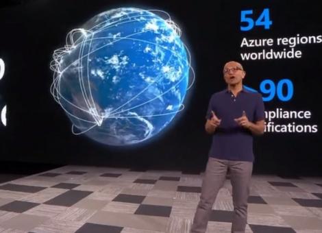 微软推介基于人工智能的语音识别
