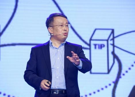 飞象网创始人项立刚:4G改变生活,5G改变社会