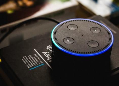 """语音识别的未来 用AI控制属于你的""""数字双胞胎"""""""
