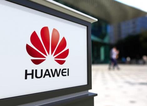 7月26见,华为首款5G手机网速实测超1Gbps:售价较亲民
