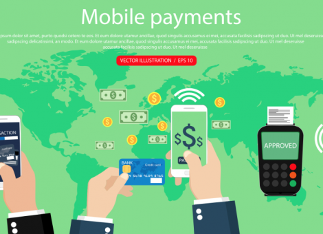 移动支付全球化:中国企业的下一个创新空间