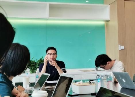 新氧CEO金星:将上线人脸识别技术应对网络黑产