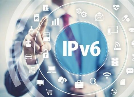全球IPv4地址耗尽,中国IPv6新体系正在形成