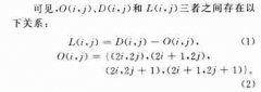 SPIHT算法的医学图像无失真压缩分析编码步骤