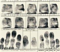揭开神秘面纱 破解指纹识别的原理!--小熊在线