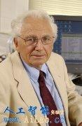 自然语言处理大师Fred Jelinek