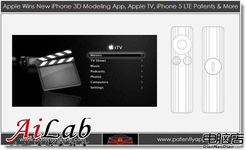 美国专利局公布苹果专利:一天内连获34项 包括LTE等