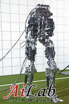 美军研发军舰灭火机器人 具有强大人工智能
