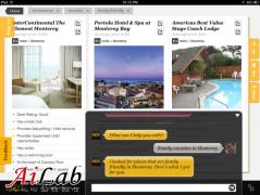 智能搜索引擎Desti:懂你心思的旅游助理