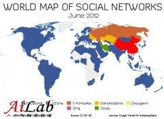 Facebook新方向:移动与物联网支撑未来发展