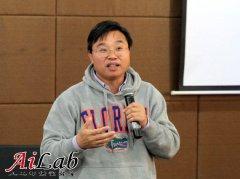 佛罗里达大学吴尚武教授谈大数据时代