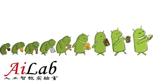 """下代Android系统或将命名为""""青柠派"""""""