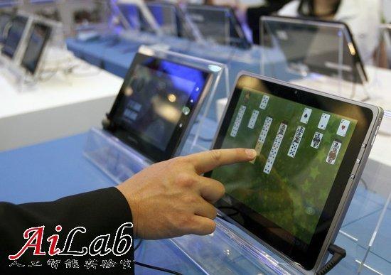 缺乏创新将使iPad面临超极本巨大挑战