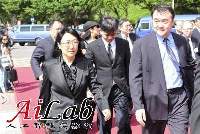 中国科技界的十大夫妻组合
