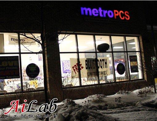 MetroPCS股东投票批准与T-Mobile美国合并