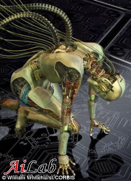 谷歌欲研制量子芯片 使人工智能更接近人类
