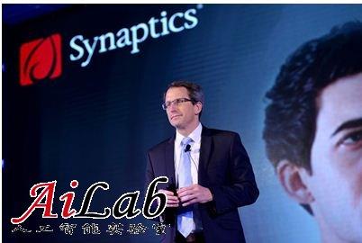 Synaptics总裁兼首席执行官Rick Bergman