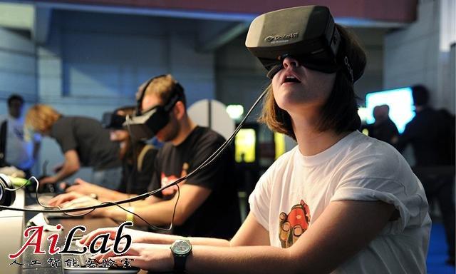 虚拟现实:从现实进入虚拟世界 下一项大发明