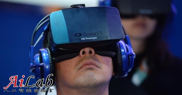 Oculus成立工作室 虚拟现实电影要来了