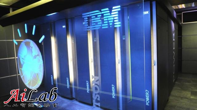 IBM和软银给超级计算机布置新作业:自学日语