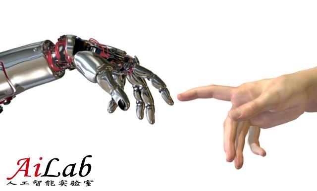 聪明的机器人最终取代所有人力工作吗?