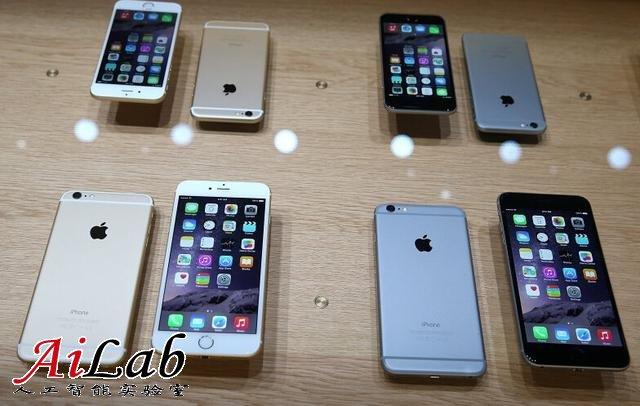 苹果iPhone 7配置可能是这样的