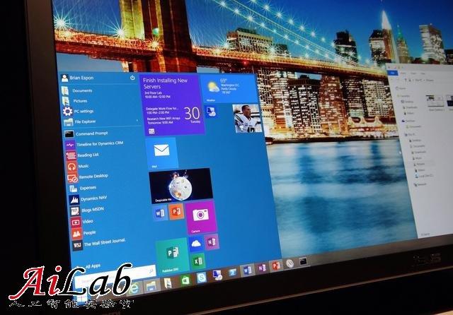 传微软将用闪存盘向新用户销售Windows10
