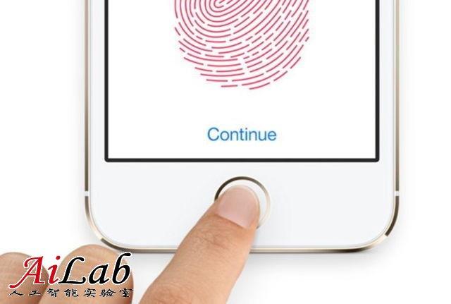 苹果去掉HOME键之后Touch ID在哪里