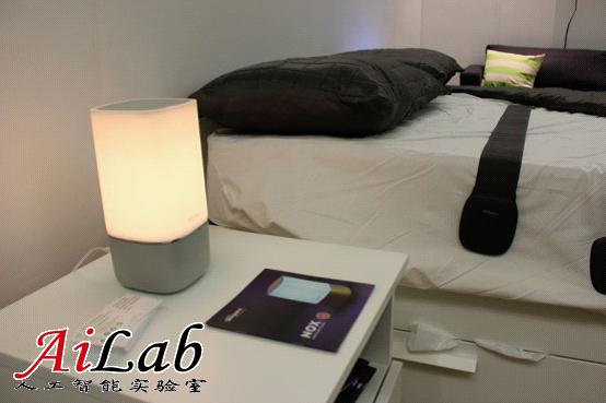 Sleepace智能睡眠系统 帮助改善睡眠质量