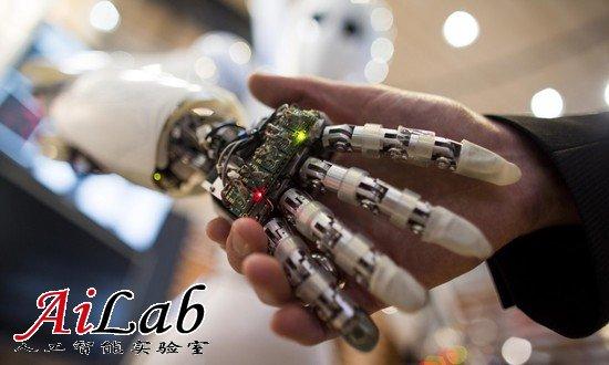 专家:我们将与人工智能和平相处