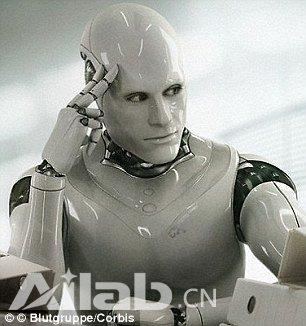 人工智能是否会有灵魂?