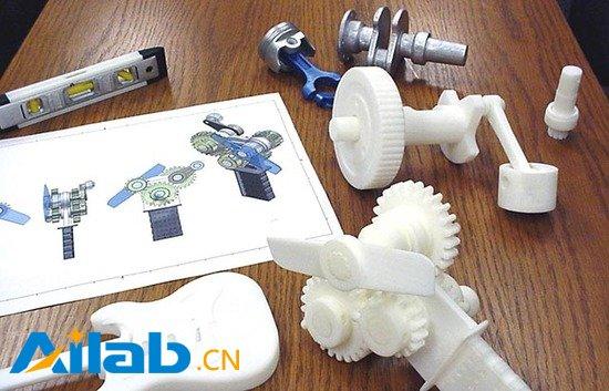 十大优势将让4D打印成为新蓝海