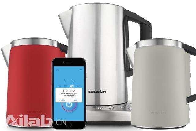 这五款智能家电可以让你的厨房瞬间变智能