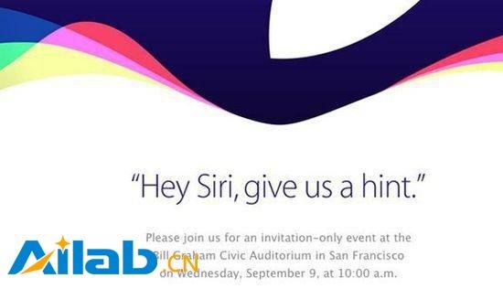 苹果发布会6款新品消息大盘点