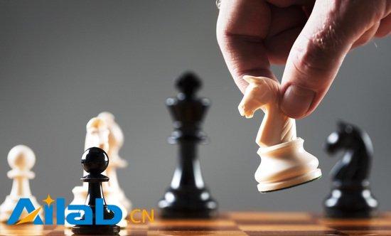 自学72小时 计算机成了国际象棋大师