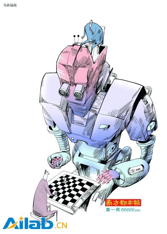 伦理的陷阱:人工智能与虚拟现实