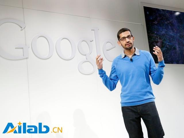 机器习得和人工智能是谷歌未来优先投资方向