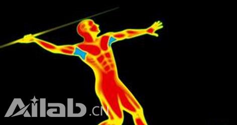 未来,你的身体就是一块移动电源