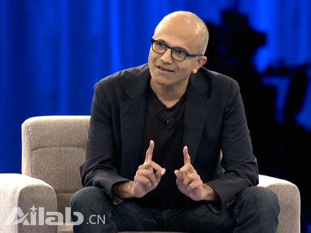 微软CEO:Cortana将取代浏览器