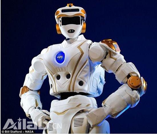 英媒:科学家教机器人学习拒绝人类命令 引发担忧