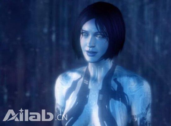 微软计划Windows10里全面推广Cortana