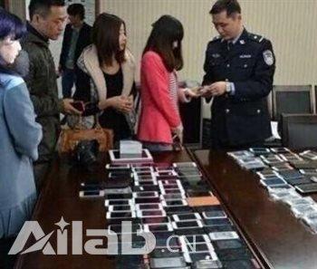 iPhone6s掉了怎么找回,苹果6s手机刚刚被偷如何定位找到