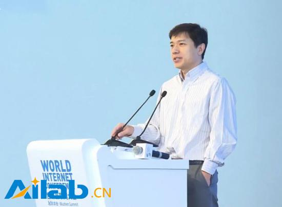 李彦宏:人工智能堪比工业革命