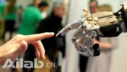 人工智能20年内取代近半职业?