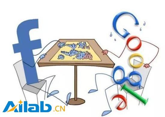 谷歌与FB在人工智能领域进行比赛,BAT在干什么?