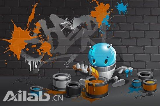 机器学徒:人工智能有可能变成画家吗?