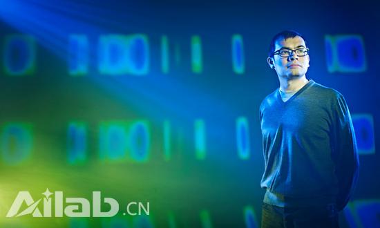 对话DeepMind创始人:建立通用人工智能